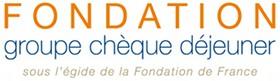 Fondation groupe Chèque déjeuner