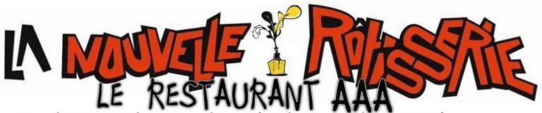 La nouvelle rôtisserie - Le restaurant AAAA